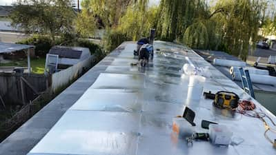 Roofing Services In Ashland