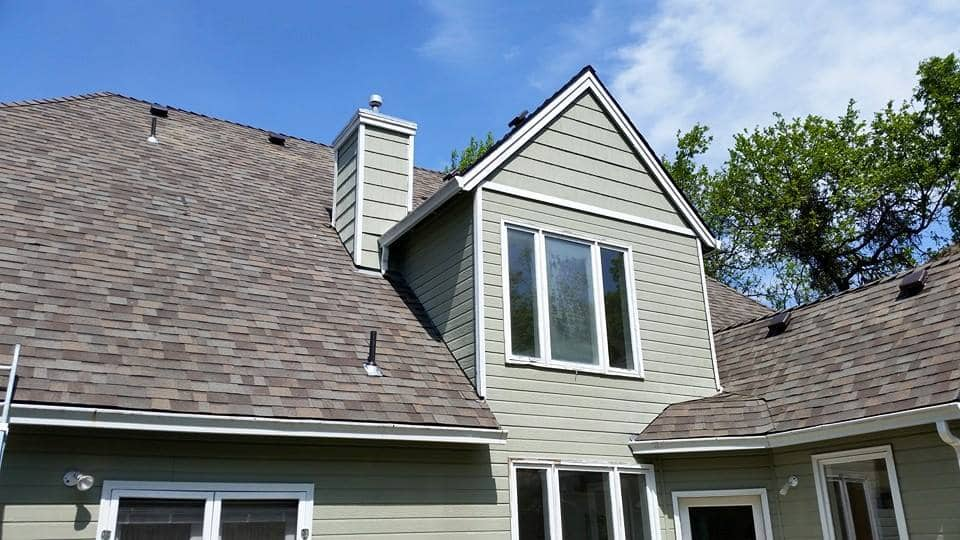 Roofing Contractor Medford Oregon