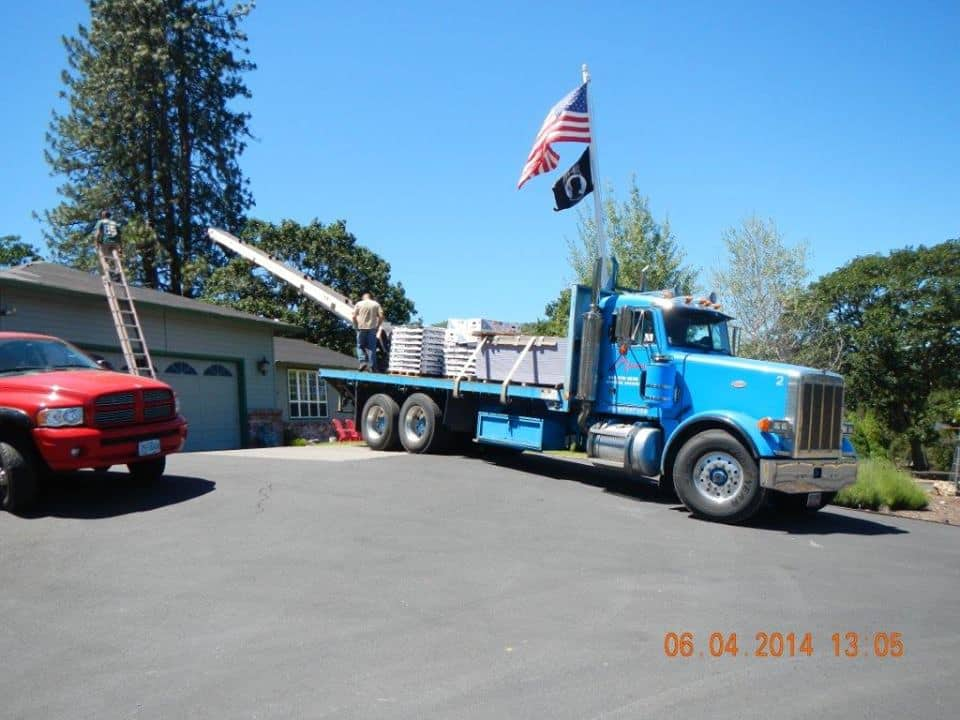 Roofing Contractor Southern Oregon